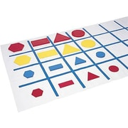 Learning Resources® Reversible Graph It! Mat, Grades Pre-School - 2nd