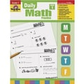 Evan-Moor® Daily Math Practice Book, Grades 1st