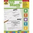 Evan-Moor® Daily Math Practice Book, Grades 3rd