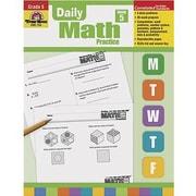 Evan-Moor® Daily Math Practice Book, Grades 5th