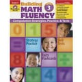 Evan-Moor® Building Math Fluency Book, Grades 3rd