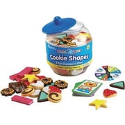 Learning Resources® Goodie Game, Cookie Shapes