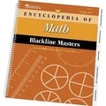 Learning Resources® Encyclopedia of Math Blackline Masters, Grades Kindergarten - 6th