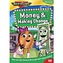 Rock 'n Learn Dvd Video, Money And Making