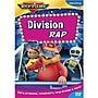 Rock 'n Learn Dvd Video, Division Rap