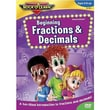 Rock 'N Learn® DVD Video, Beginning Fractions and Decimals