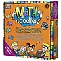 Edupress® Math Noodlers Game, Grades 4th - 5th