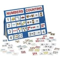 Smethport™ Specialty Tabletop Pocket Chart, Numbers and Counting