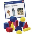 Learning Resources® Every Day Shapes Activity Set, Grades Kindergarten - 12th