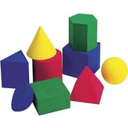 Learning Resources® Hands-On Soft Large Geometric Shape