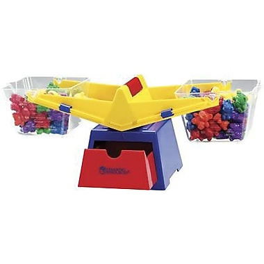Learning Resources® Baby Bear Balance Set, Counting and Sorting