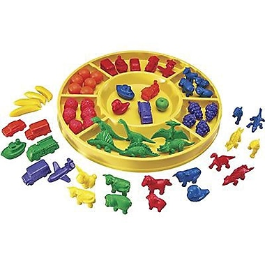 Learning Resources® Beginning Sorting Set, Grades Pre School - 2nd