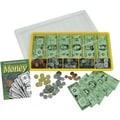 Learning Resources® Giant Classroom Money Kit, Grades Kindergarten - 12th
