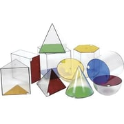 Learning Resources® Giant Geosolids, Grades 1st - 12th