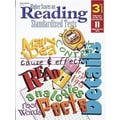 Harcourt® Higher Scores On Reading Standardized Tests Book, Grades 3rd