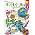 Harcourt® Higher Scores On Social Studies Standardized Tests Book, Grades 5th