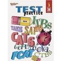 Harcourt® Test Practice Book, Grades 3rd