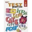 Harcourt® Test Practice Book, Grades 4th