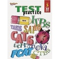 Harcourt® Test Practice Book, Grades 5th