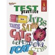 Harcourt® Test Practice Book, Grades 5th