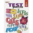 Harcourt® Test Practice Book, Grades 6th