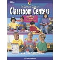 Creative Teaching Press™ The Complete Guide To Classroom Centers Book, Grades Kindergarten - 3rd