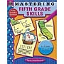 Teacher Created Resources® Mastering Fifth Grades Skills Book,