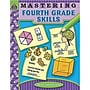 Teacher Created Resources® Mastering Fourth Grades Skills Book,
