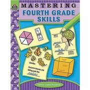 Teacher Created Resources® Mastering Fourth Grades Skills Book, Grades 4th