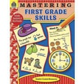 Teacher Created Resources® Mastering First Grades Skills Book, Grades 1st