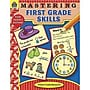Teacher Created Resources Mastering First Grades Skills Book,