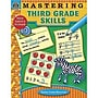 Teacher Created Resources Mastering Third Grades Skills Book,