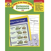 Evan-Moor® Science Resource Book, Grades 1st - 2nd
