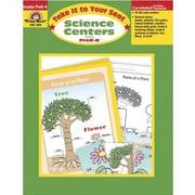 Evan-Moor® Science Center Resource Book, Grades Pre Kindergarten - Kindergarten