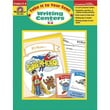 Evan-Moor® Take It To Your Seat Writing Centers Book, Grades 3rd - 4th