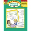Evan-Moor® Take It To Your Seat Writing Centers Book, Grades 5th -6th