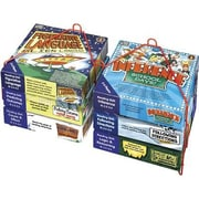 Edupress® Learning Well® Critical Thinking Skill Booster Game Set, Blue Level 3.5-5.0
