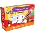 Educational Insights® Hot Dots® Reading Comprehension Card Kit, Using Context Clues