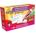 Educational Insights® Hot Dots® Reading Comprehension Card Kit, Finding The Sequence