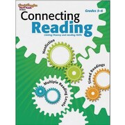 Harcourt® Connecting Reading Book, Grades 5th - 6th