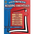 Teacher Created Resources® Strategies That Work! Reading Essentials Book, Grades 6th - 8th