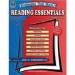 Teacher Created Resources® Strategies That Work! Reading Essentials Book, Grades 6th - 8th