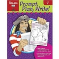 The Mailbox Books® Prompt, Plan, Write! Book, Grades 4th