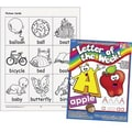 Teacher's Friend® Letter of The Week Book, Grades Pre Kindergarten - 1st