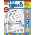 Evan-Moor® Daily Language Review Teacher's Edition Book, Grades 1st