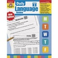 Evan-Moor® Daily Language Review Teacher's Edition Book, Grades 3rd