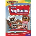 Rock 'N Learn® Phonics Easy Readers DVD