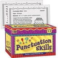 Teacher Created Resources® Punctuation Skills Card, Grades 3rd - 5th