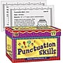 Teacher Created Resources® Punctuation Skills Card, Grades 3rd