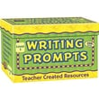 Teacher Created Resources® Writing Prompt Card, Grades 2nd